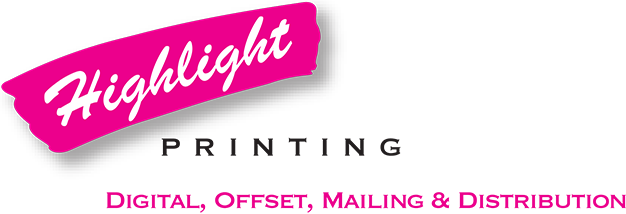 Highlight Printing Logo